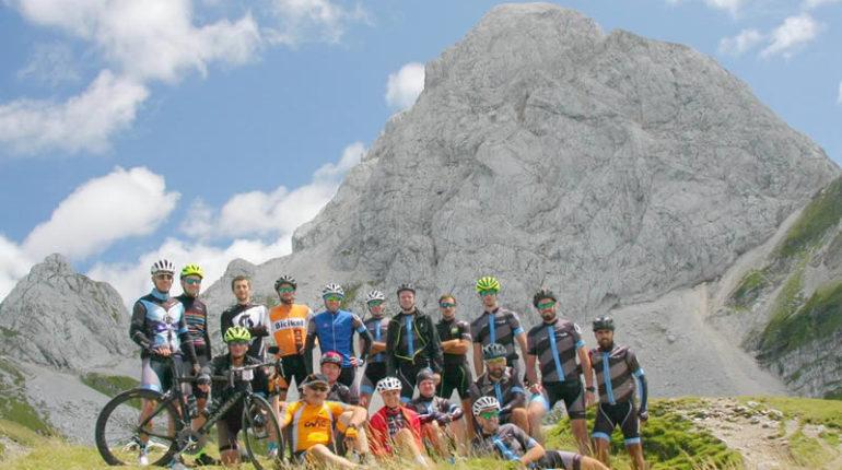 Mangart Tour Litijski Tempomat